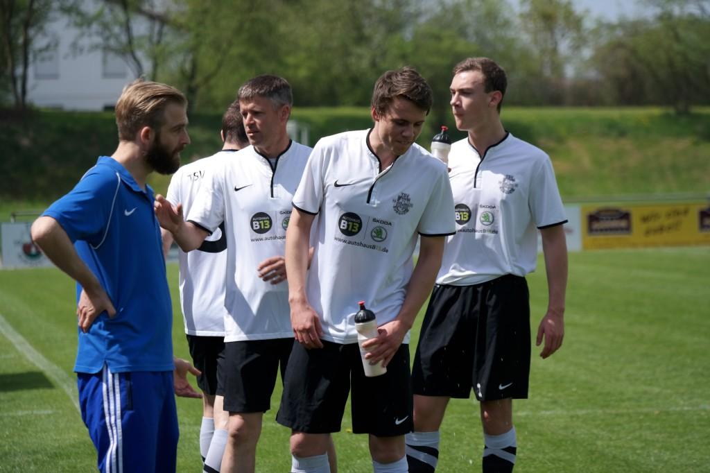 Photo of Team 2: Erste Entscheidung für die neue Saison ist getroffen!