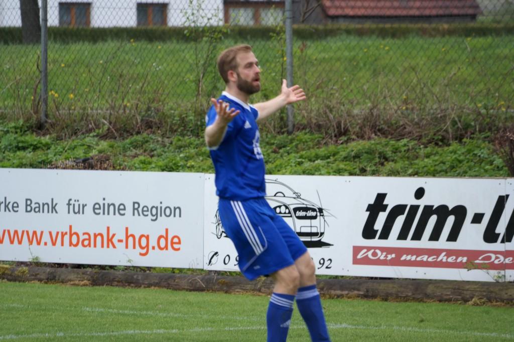 Photo of SV Thierhaupten – TSV Burgheim: 2:0 (1:0)