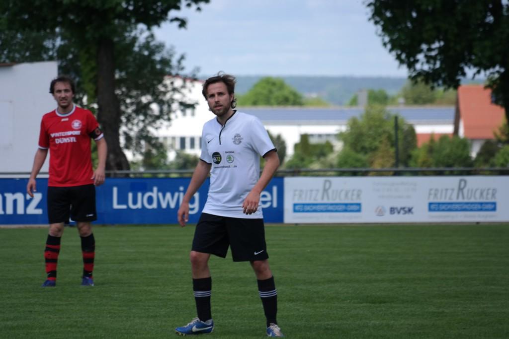 Photo of VFR Neuburg II – TSV Burgheim II: 4:2 (2:1)