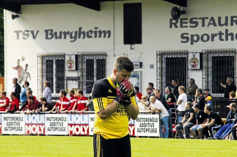 Photo of Das war's – Burgheim steigt in die Kreisklasse ab