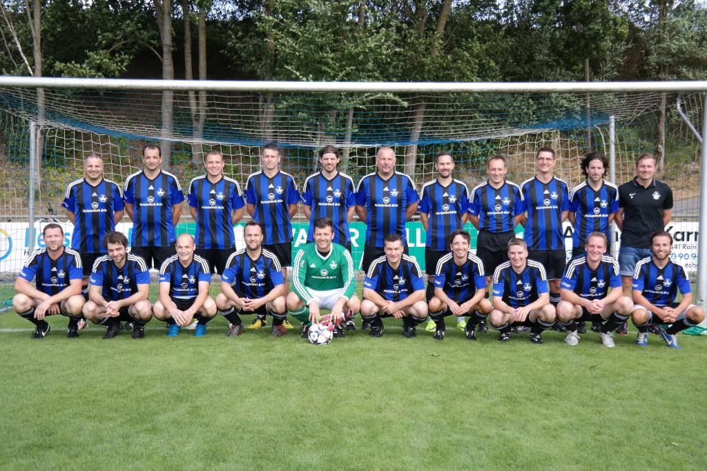 Photo of Unsere AH – Mannschaft sagt danke