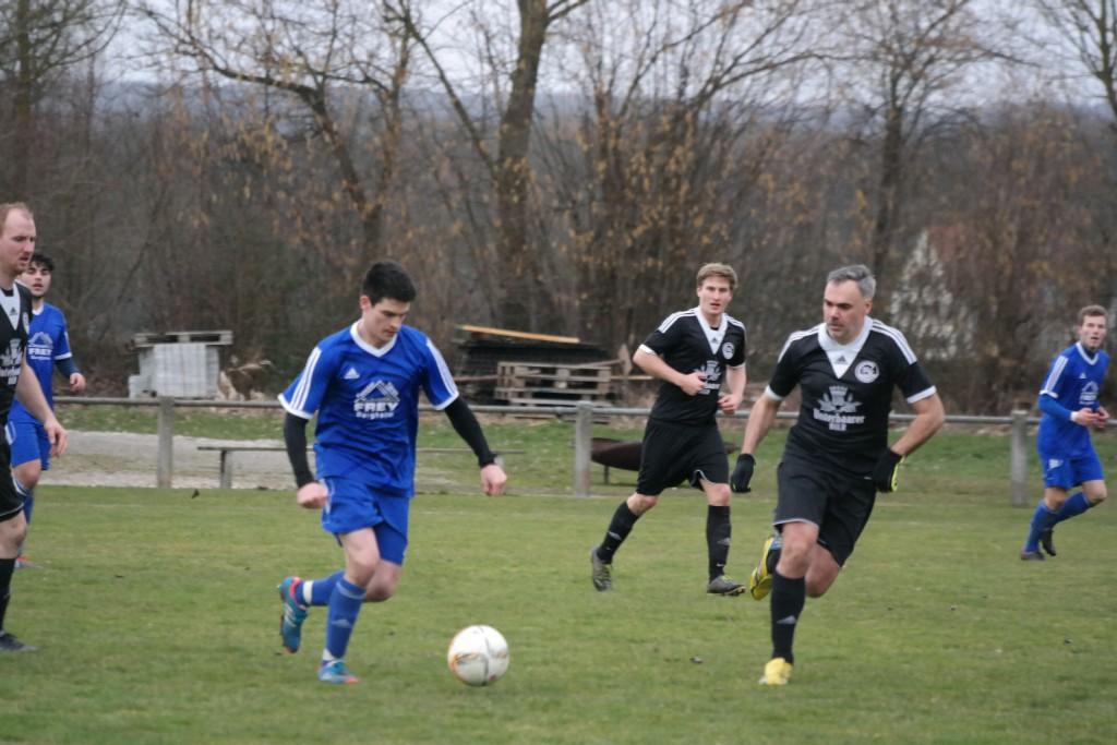 Photo of TSV Burgheim gewinnt überzeugend im letzten Vorbereitungsspiel