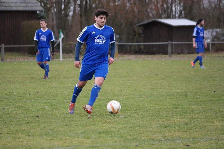 Photo of TSV Burgheim gewinnt mit 1 – 0 gegen SV Genderkingen