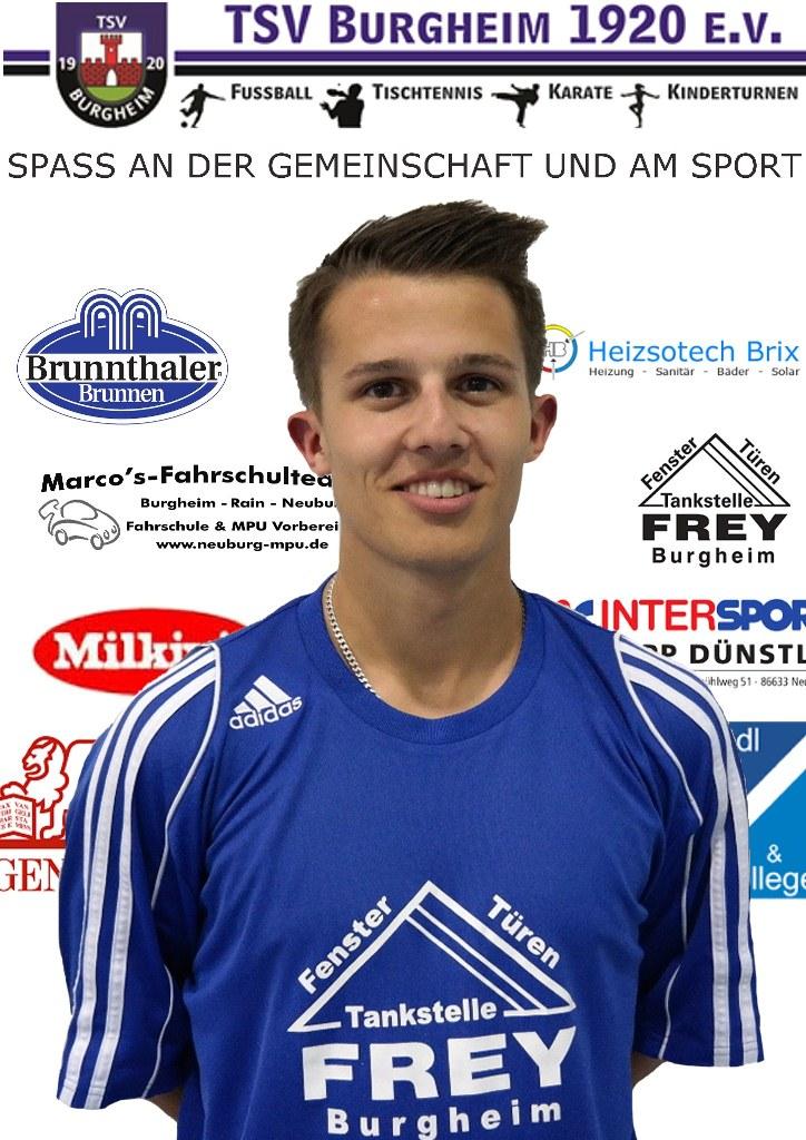 Photo of Matchday: TSV 1920 Burgheim – A Jun. TSV 1896 Rain