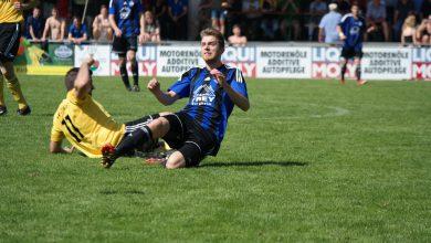 Photo of FC Illdorf kommt im Marktgemeinde – Derby gegen den TSV Burgheim unter die Räder