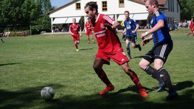 Bild von Burgheim dominiert Joshofen/Bergheim in den zweiten 45 Spielminuten