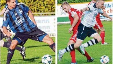 Photo of Daniel Jester tippt für uns im Duell gegen Matthias Rutkowski und den FC Ehekirchen